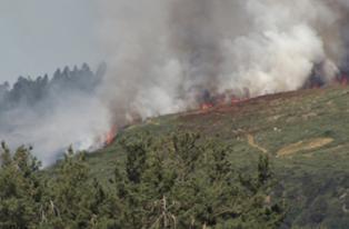 Révision de l'arrêté d'emploi du feu sur tout le département de la Lozère