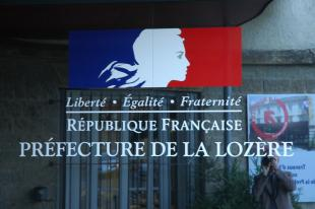 f5aae3076fc La préfecture de la Lozère recrute un adjoint technique sans concours