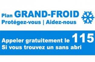 Vigilance grand froid