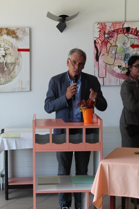 rencontre enseignant chercheur 2011
